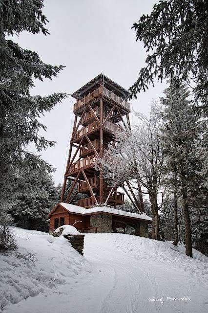 Wieża na Orlicy