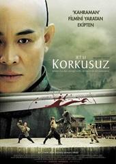 Korkusuz (2006) 1080p Film indir