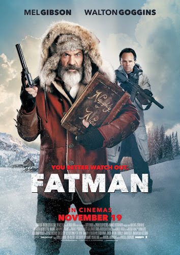 Fatman (Web-DL 720p Subtitulada) (2020)