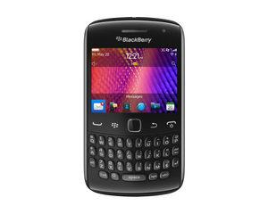 Spesifikasi Harga BlackBerry Tour 9630