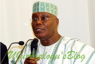 [FROM THE ARCHIVES] I'll Not Give Up Until I'm President – Atiku