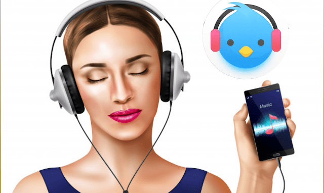 Download the most popular mp3 lark player software for Android latest version