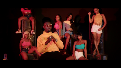Download Video | Sappy X Baraka The Prince - Twerk