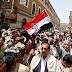 Serangan udara Saudi di dukung oleh AS menghancurkan sekolah di Yaman utara dan membunuh 10 anak-anak