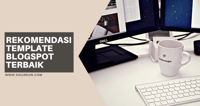 rekomendasi template seo friendly terbaik