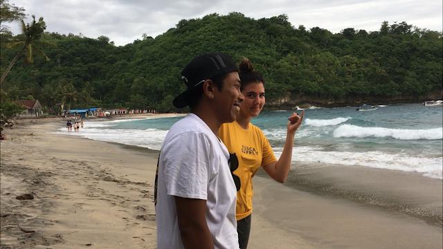 Inilah 9 Spot Wisata Paling Favorit Bule di Nusa Penida Bali