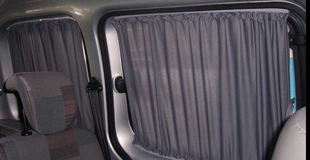 Saudi Arabia bans using Curtains in Cars or Vehicles