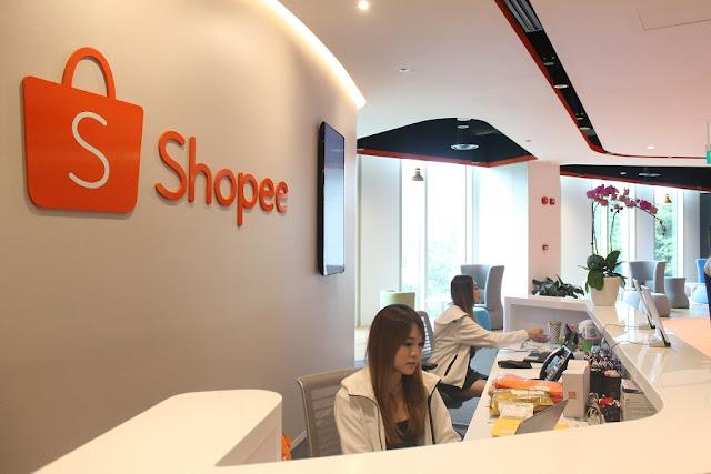 Lowongan Kerja PT Shopee Internasional Indonesia Dengan Posisi Mitra Kurir, Merchant Activation Field, ETC Lulusan SMA, SMK, Diploma, Sarjana