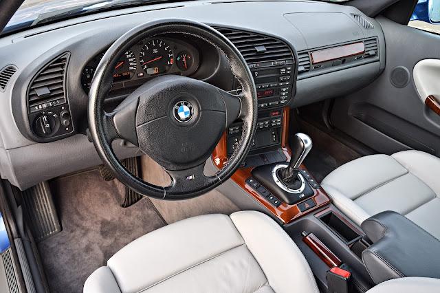 P90236535 highRes 30 χρόνια με BMW M3 – η ιστορία ενός εμβληματικού μοντέλου (Photos)