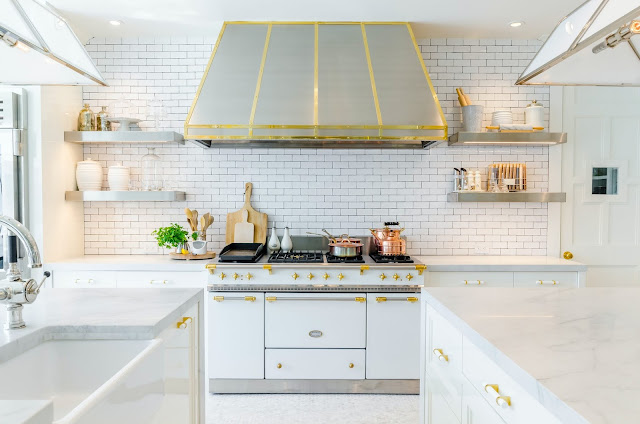 Desain Dapur Minimalis Modern Terbaru 2020