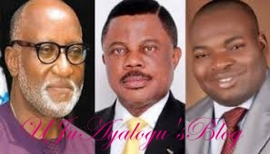 Anambra Election: We're Ready for You - Heads of Security Agencies Fire Warning to IPOB Members
