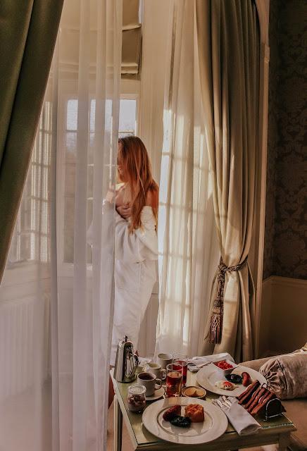 Luxury Northamptonshire Hotel Rushton Hall