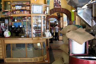 Image Result For Cafe El Jarocho Av Mexico