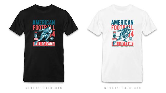SGH005-P4FC-CTS Graphic T Shirt Design, Custom T Shirt Printing