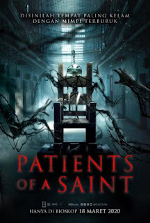 Film Patients of a Saint 2020 [Bioskop]