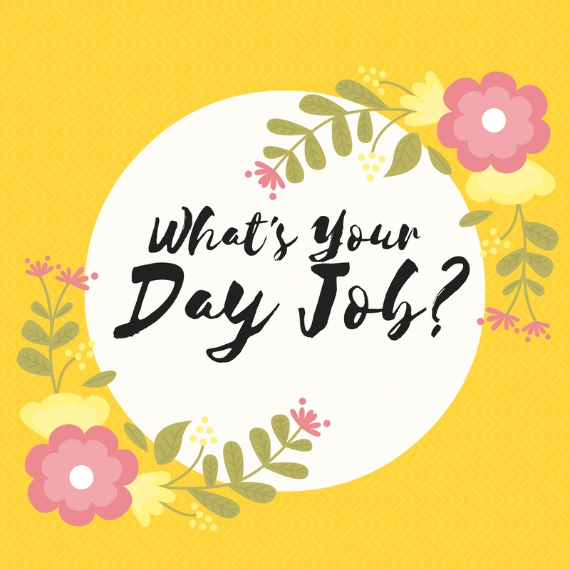 Whatu0027s Your Day Job? U003eu003e Meet Kate // Grace U0026 Bloom  Day Job