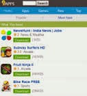 Download 9Apps Apk | Market Android Apps and Games
