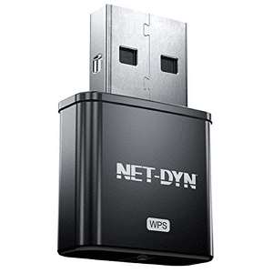 net-dyn mini adapter