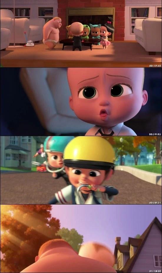 The Boss Baby 2017 Bluray Dual Audio English Hindi 480p Movie Download User S Blog