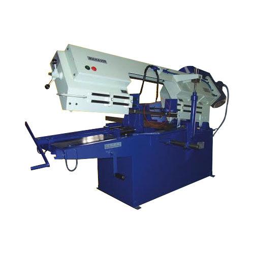 MAHAVIR MACHINE TOOLS - 24ACGPM6081R1ZZ Metal Cutting Bandsaw Machine