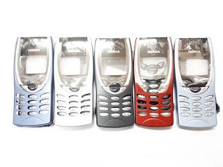 Casing Nokia 8210 Jadul New Barang Langka