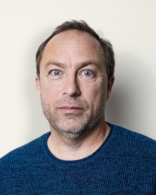 Jimmy Wales Net Worth, Life Story, Business, Age, Family Wiki & Faqs