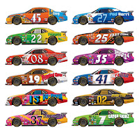 Racing Themed Classroom - Ideas & Printable Classroom