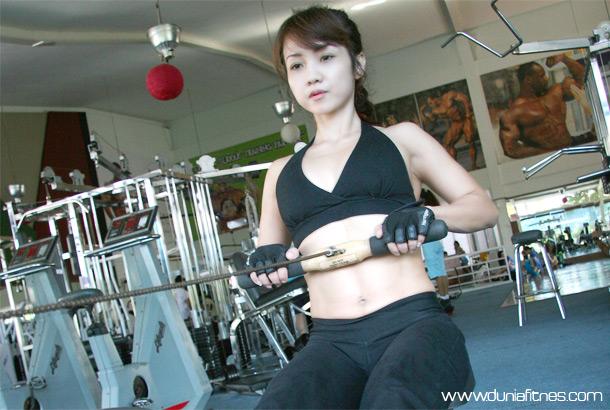 3 Tips Fitness Terbaik Untuk Kebugaran Wanita