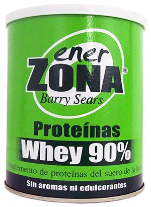 EnerZona Proteína Whey 90%