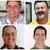 #Política: Santa Maria do Cambucá faltando 60 dias para fim das convenções Municipais