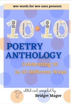 Latest Anthology Featuring TeachingAuthors Poetry
