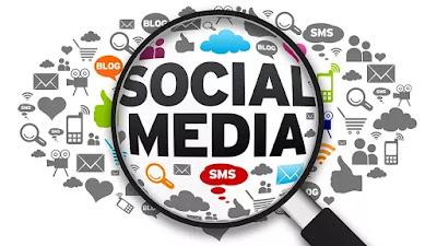 Kurangilah Berbagi di Media Sosial