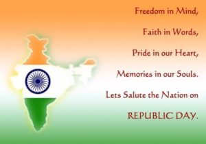 Republic Day Poem In English
