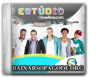 Samba Livre - Estudio Show Livre (2013)