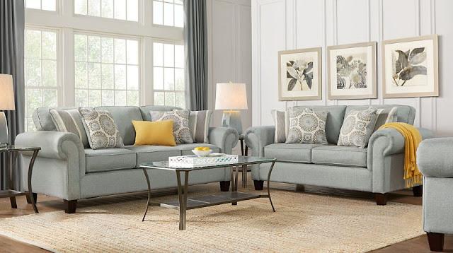 Memilih Model Kursi Sofa Terbaru Dari IKEA