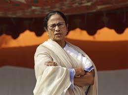 Bengal Election: Mamata Banerjee submits nomination papers  at Nandigram Today, Worshiped Shiv Mandir today