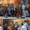Pemkab Kerinci Targetkan 6.000 Dosis pada Gerakan Pekan Vaksinasi Lansia Se Provinsi Jambi