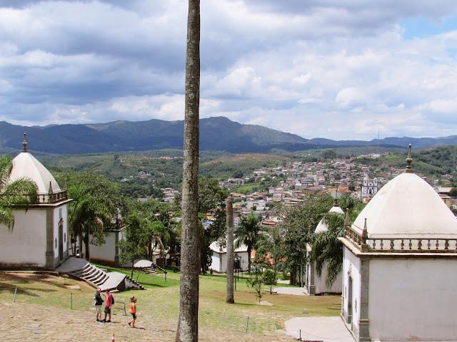 Congonhas - MG