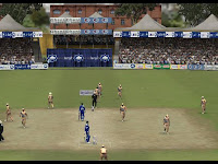 Faysal Bank T20 Cup Patch Gameplay Screenshot 2