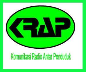Komunikasi Radio Antar Penduduk (KRAP)