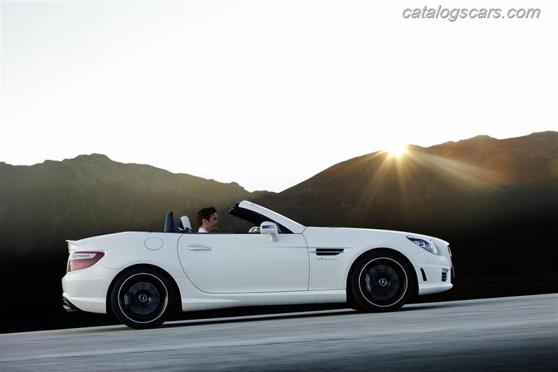 صور سيارة مرسيدس بنز SLK55 AMG 2014 - اجمل خلفيات صور عربية مرسيدس بنز SLK55 AMG 2014 - Mercedes-Benz SLK55 AMG Photos Mercedes-Benz_SLK55_AMG_2012_800x600_wallpaper_08.jpg