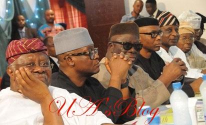 2023: Afenifere leaders push for Yoruba Presidency