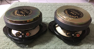 Lowther C55 Full Range Speaker (sold) Lowther%2B4