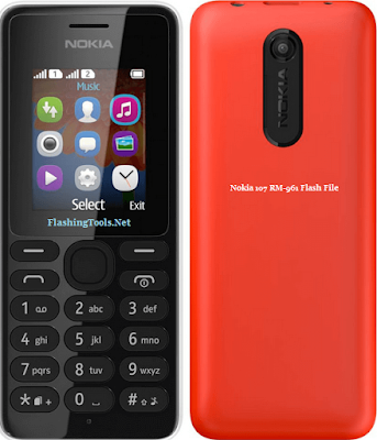 Nokia-107-RM-961-Latest-Flash-File-Free-Download