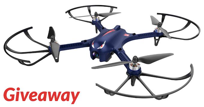 Sorteio Concorra a um DRONE Participe!!