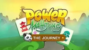 Güç Mahjong Seyahat - Power Mahjong the Journey