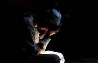 Doa Dalam Kesulitan Hidup Agar Diberi Kemudahan Menghadapi Masalah