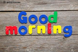 good morning ke wallpaper