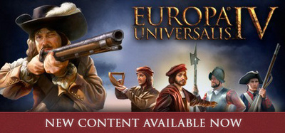 Europa Universalis IV Golden Century-CODEX