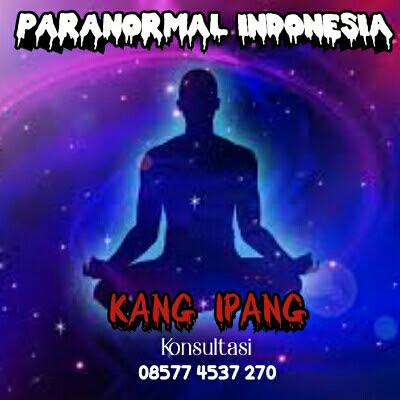 Paranormal Ampuh Indonesia